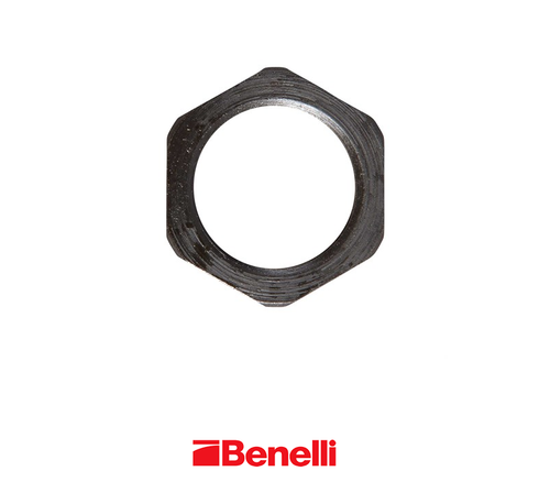 BENELLI M4 RECOIL SPRING TUBE NUT