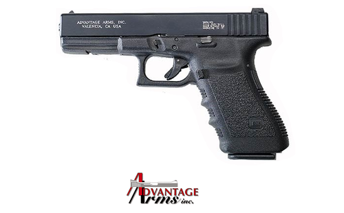 ADVANTAGE ARMS LE KIT -  GLOCK MODEL 17/22 GEN 3
