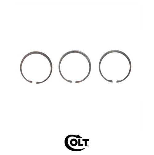 COLT AR15A4 BOLT RING, 3 PACK