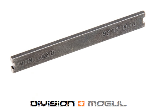 BROWNELLS FIRING PIN PROTRUSION GAUGE