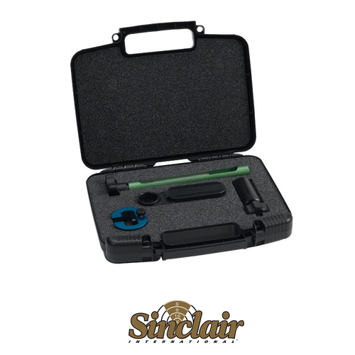 SINCLAIR INTERNATIONAL REMINGTON 700 BOLT MAINTENANCE TOOL KIT