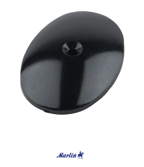 MARLIN PISTOL GRIP CAP BLACK POLYMER