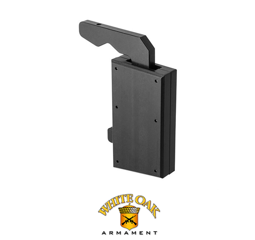 DRY FIRE DEVICE FOR AR-15/M16