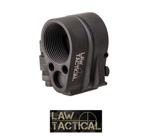 LAW TACTICAL  AR-15/M16 GEN3-M FOLDING STOCK ADAPTER