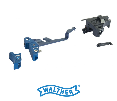 WALTHER EXPERT ALU TRIGGER DROP-IN SF Q4, Q5, PPQ
