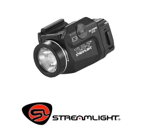 TLR-7 500 LU GUN LIGHT WEAPON LIGHT