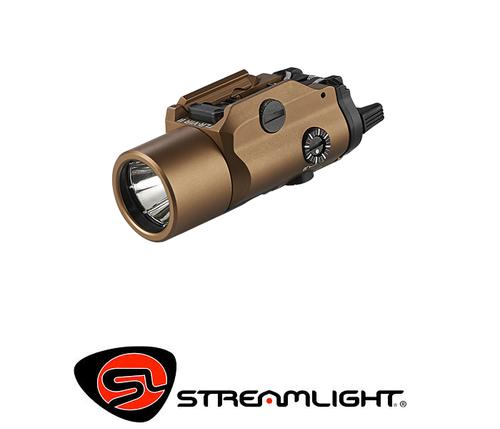 TLR-VIR II GUN LIGHT COYOTE