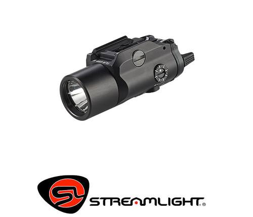 TLR-VIR II GUN LIGHT BLACK