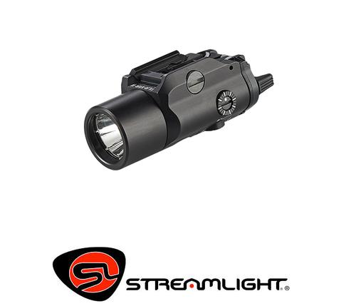 TLR-VIR II GUN LIGHT BLACK