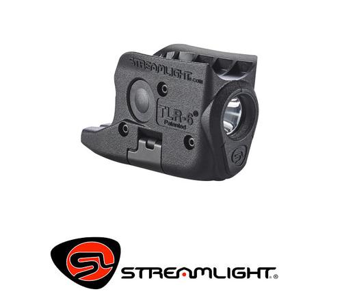 TLR-6 RAIL (GLOCK 43/48) 100 LU LED NO LASER