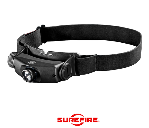 MAXIMUS RECHARGEABLE VARIABLE-OUTPUT LED HEADLAMP