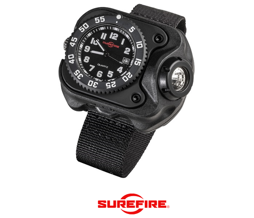 2211 SIGNATURE VARIABLE-OUTPUT RECHARGEABLE LED WRISTLIGHT