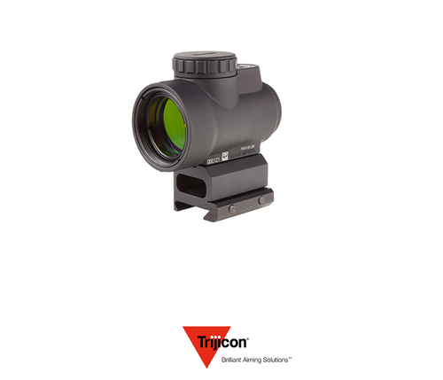 MRO - 2.0 MOA ADJUSTABLE RED DOT WITH FULL CO-WITNESS MOUNT