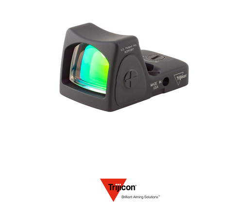 RMR TYPE 2 ADJUSTABLE LED SIGHT 3.25 MOA RED DOT