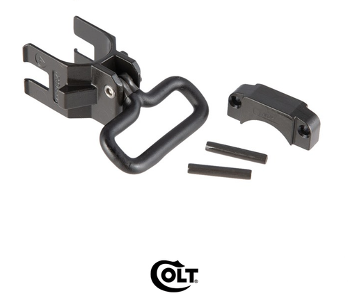 AR15/M16 TACTICAL SLING MOUNT FRONT