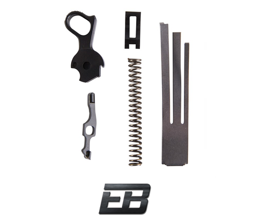 1911 5-PIECE TRIGGER PULL KIT BLUED