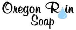 Oregon Rain Soap
