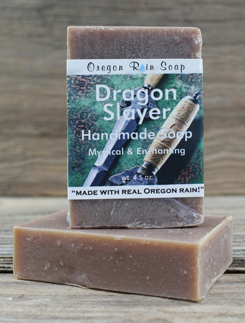 Mild cleansing bar soap Great soap for men! Made in Oregon, USA