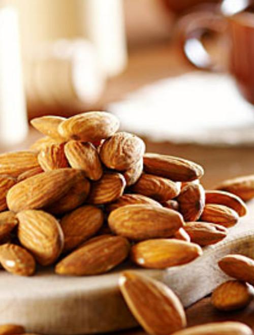 Almond Flavored Lip Balm Petroleum Free Lip Balm