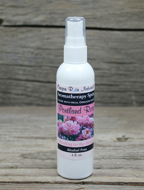 Healing to the Heart Made in Oregon, USA Spray on linens, air or body.