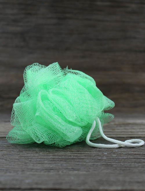 Mesh Sponge Loofah A great soap companion