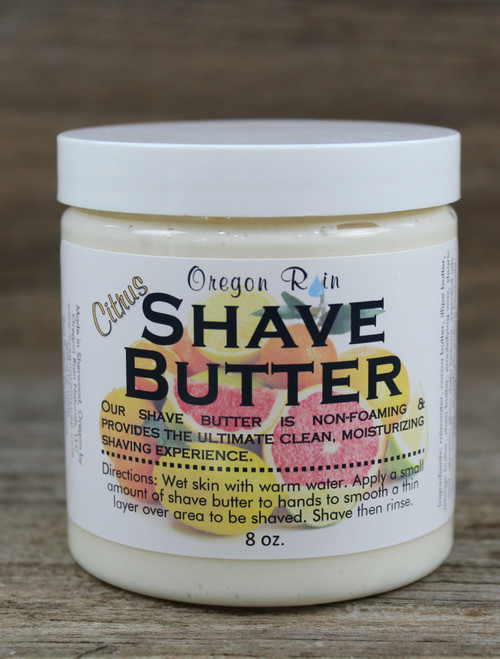 Made with 4 butters Cocoa, Shea, Illipe & Mango Nutrient rich.
