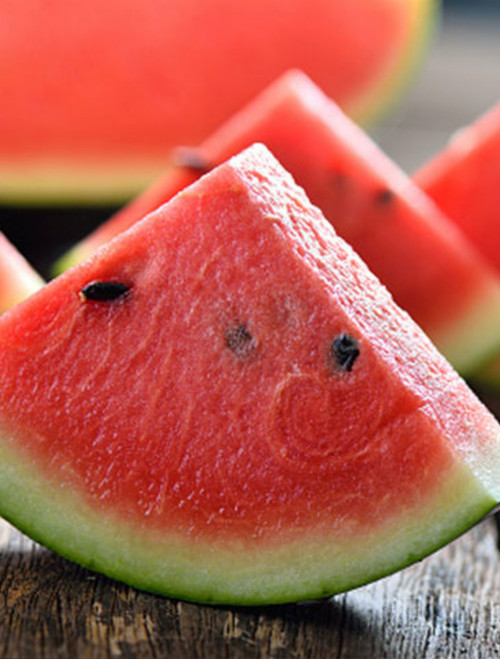 Watermelon Refreshing Paraben Free - Soy Free - Nut Free Moisturizing Made in the Pacific Northwest