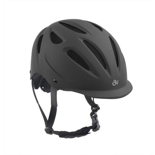 C-XS//S Extra Small Ovation Lightweight Comfortable Metallic Protege Helmet Teal