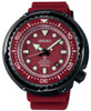 Seiko Marinemaster Gundam 40th SBDX029 Red Zaku II
