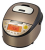 Tiger IH Rice Cooker Tacook 220v 5.5 Cups JKT-W10W