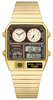 Citizen Ana-Digi Temp Reproduction Gold JG2103-72X