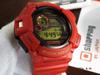 GW-9330A-4JR Mudman Rising Red