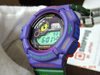 Casio G-Shock Earthwatch GW-9301K-6JR