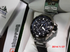Casio Protrek PRX-7000L-7JF Manaslu Leather
