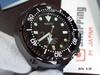 Prospex Spring Drive Tuna SBDB009