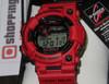 Casio Frogman GWF-1000RD-4JF