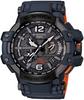 Casio G-Shock GPS GPW-1000-2AJF Gravity Master