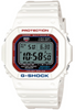 G-Shock GW-M5610TR-7JF White Tricolor Series