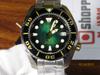 Seiko SPB031 Prospex Green Sumo