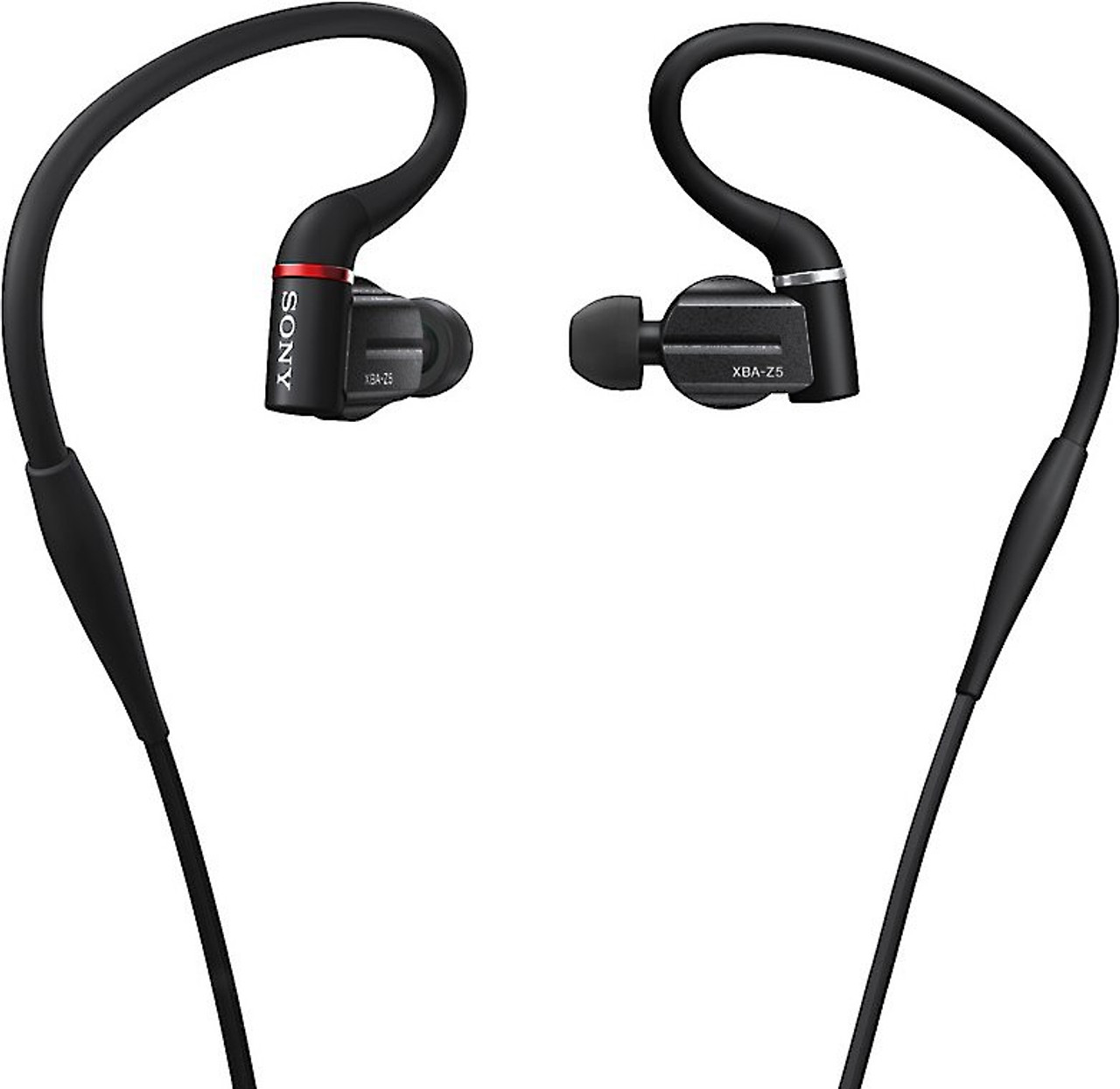 Sony XBA-Z5 In-Ear Headphones