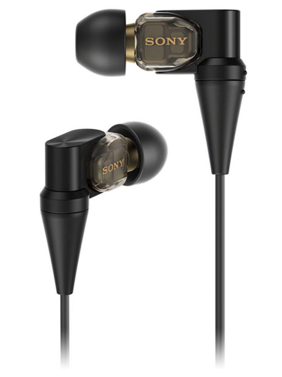 Sony XBA-300 Balanced Armature In-Ear