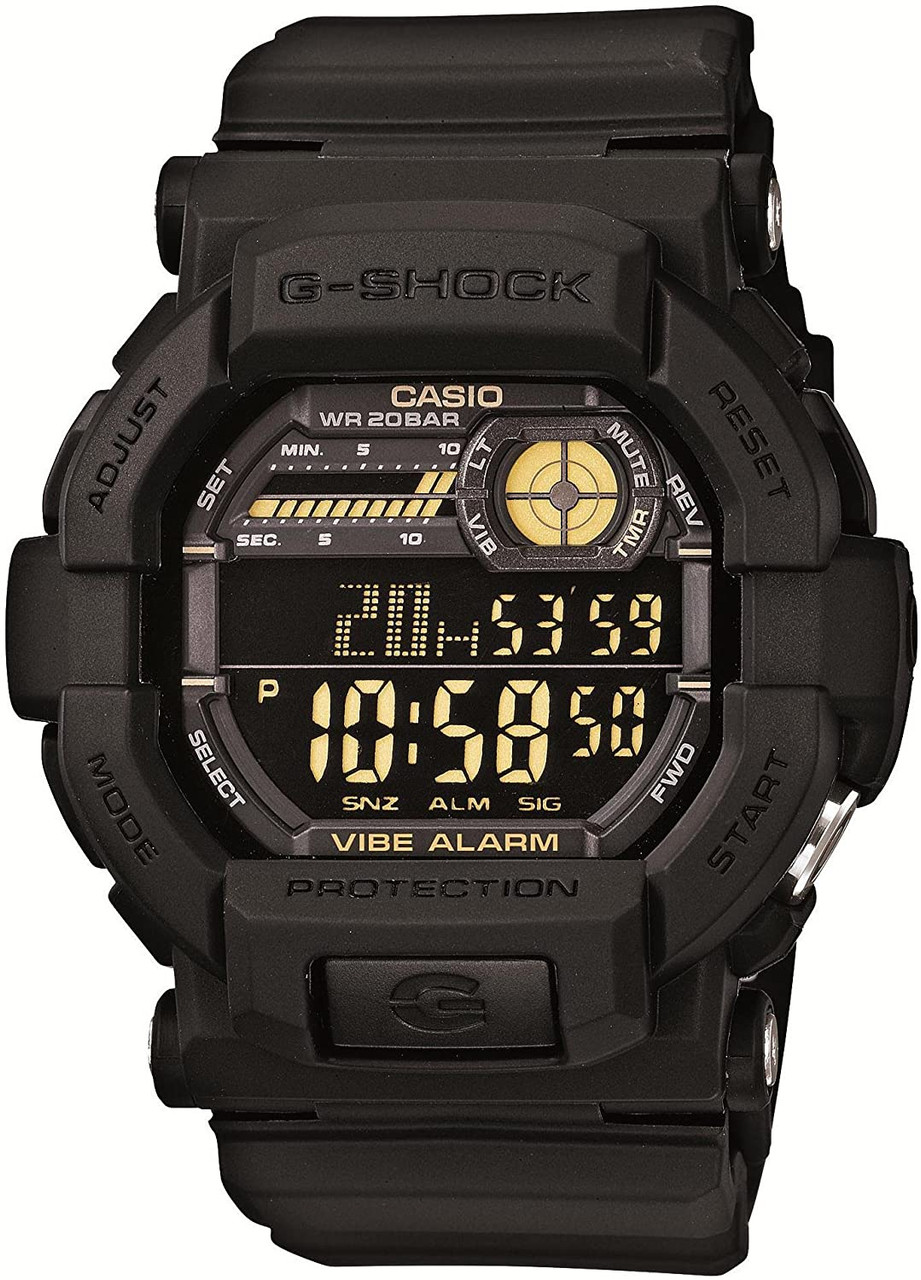 G-Shock GD-350-1BJF Vibrator Series