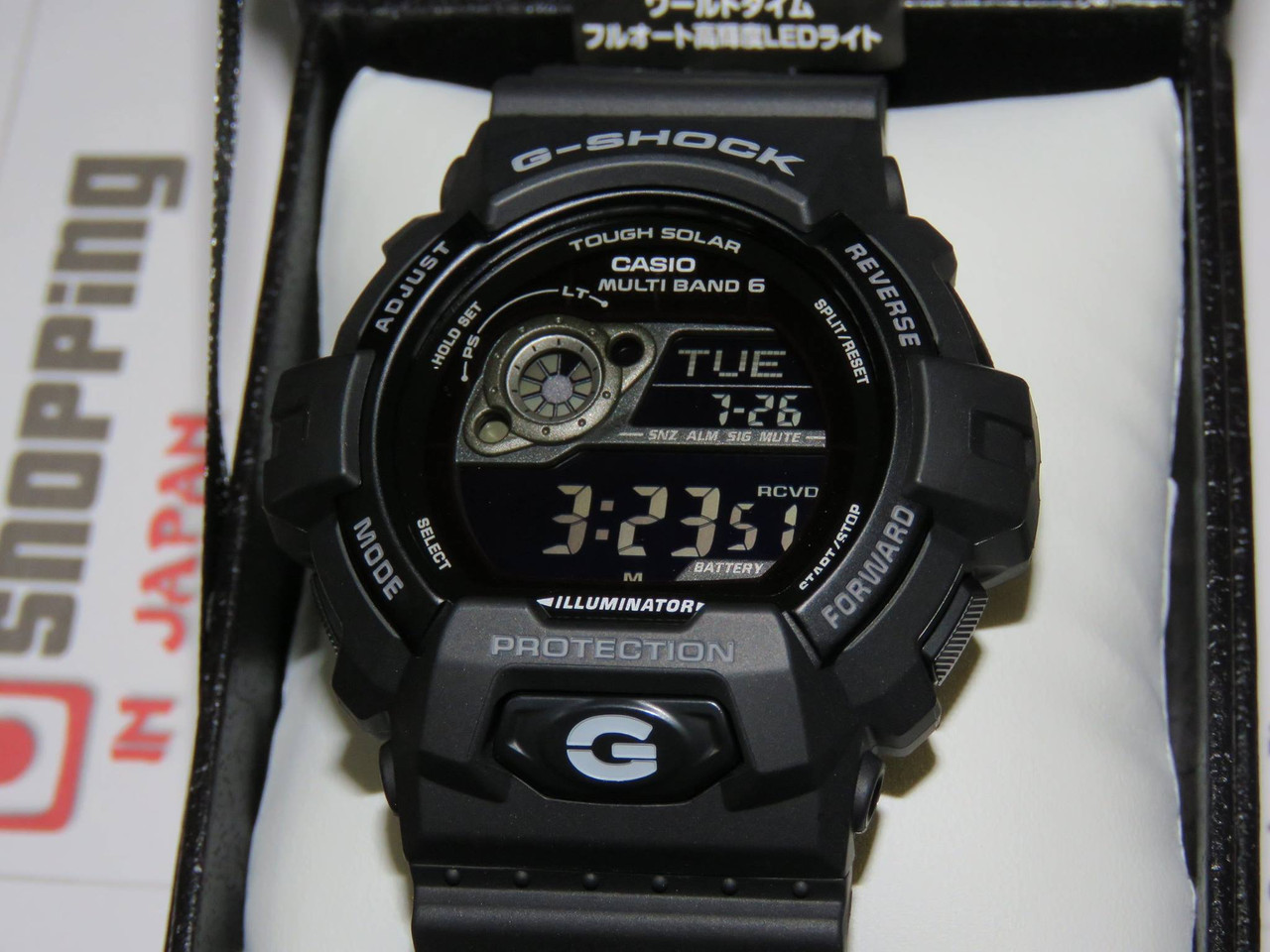 GW-8900A-1JF