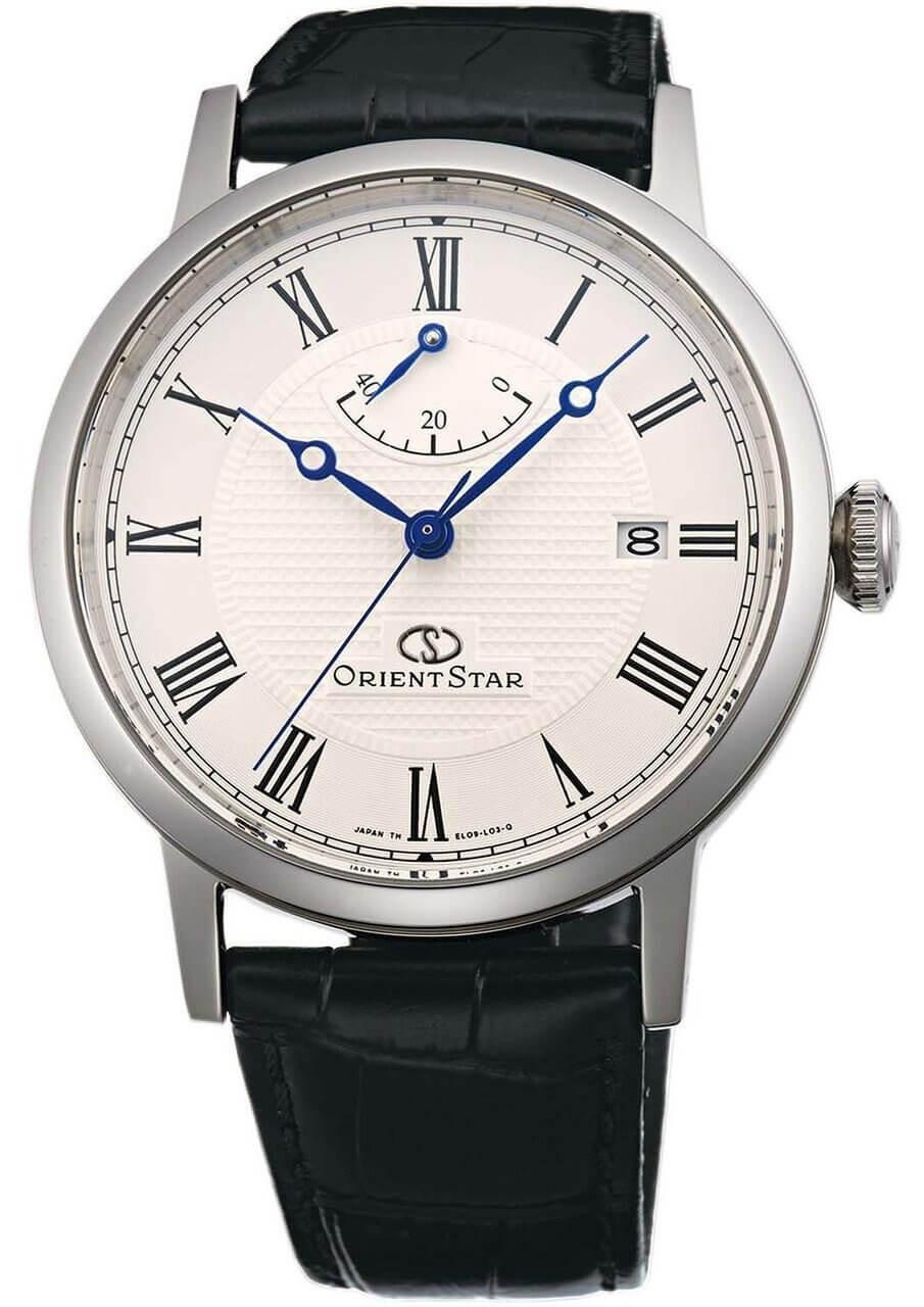 Orient Star WZ0341EL