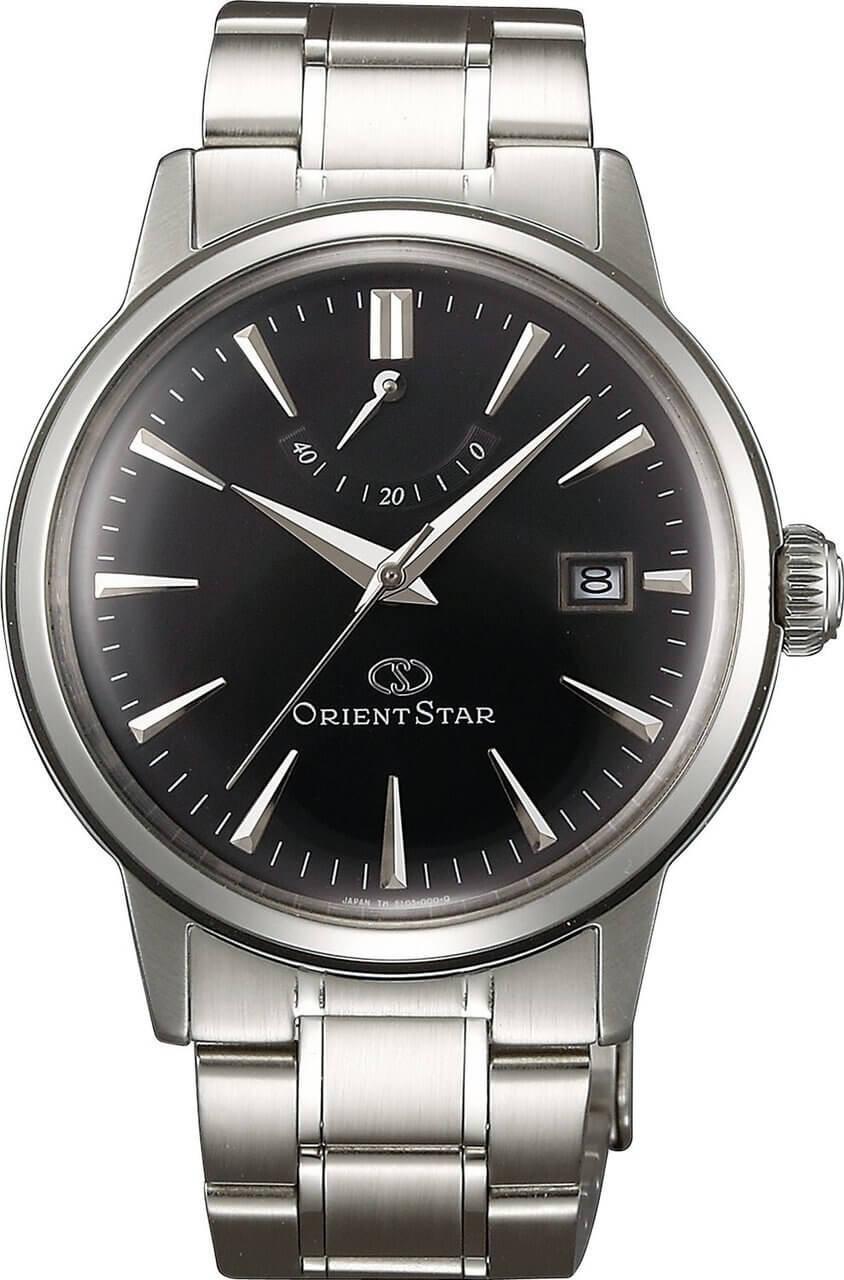 Orient Star EL05002B Classic WZ0231EL