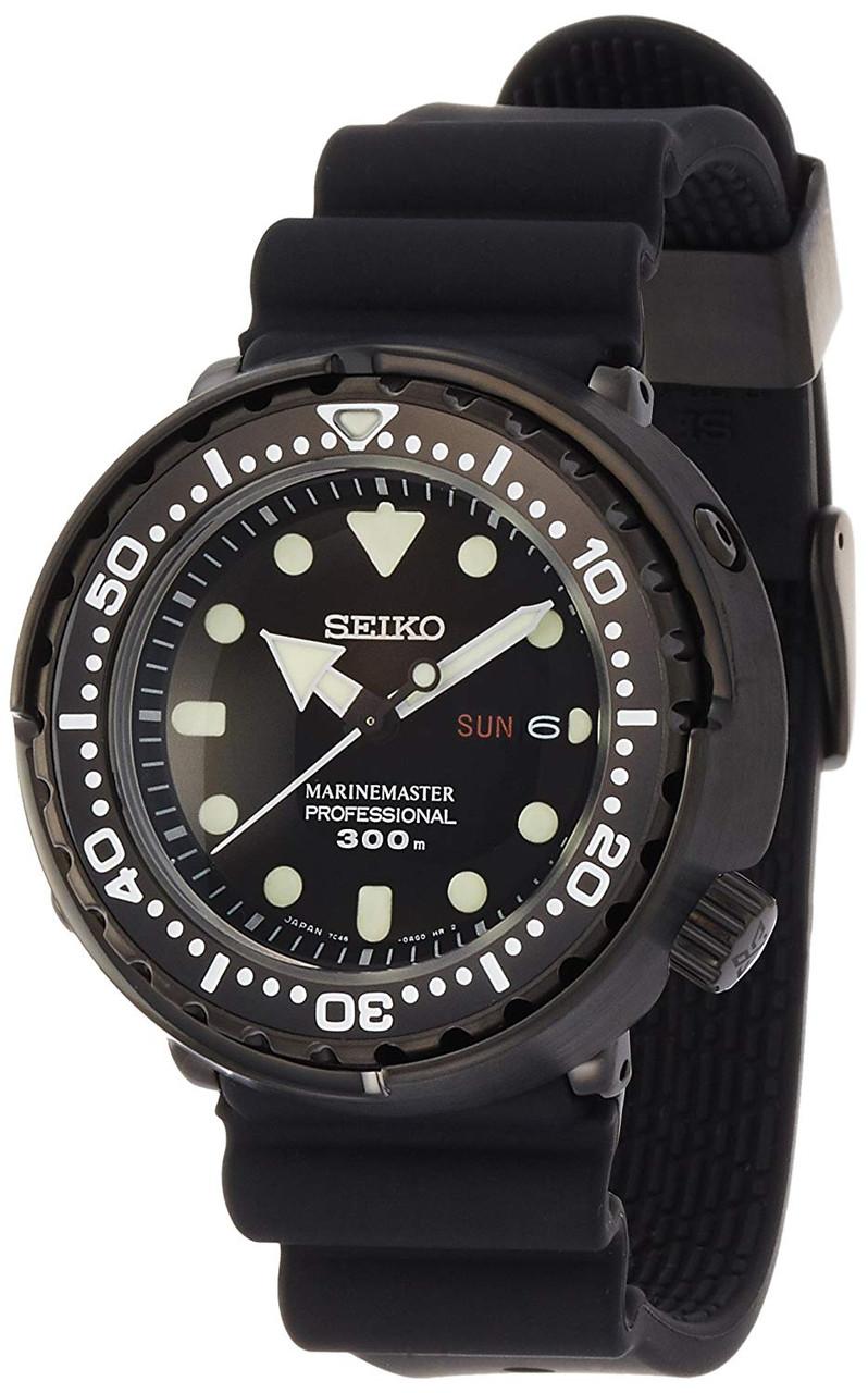 Seiko Prospex SBBN035 Quartz Ninja Tuna 300m