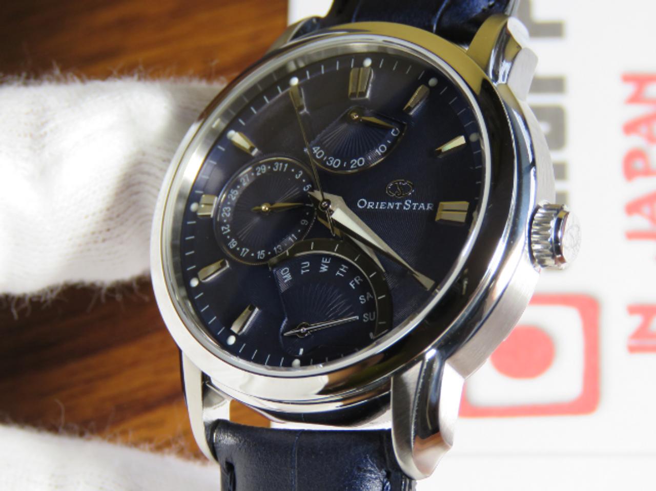Orient Star WZ0081DE