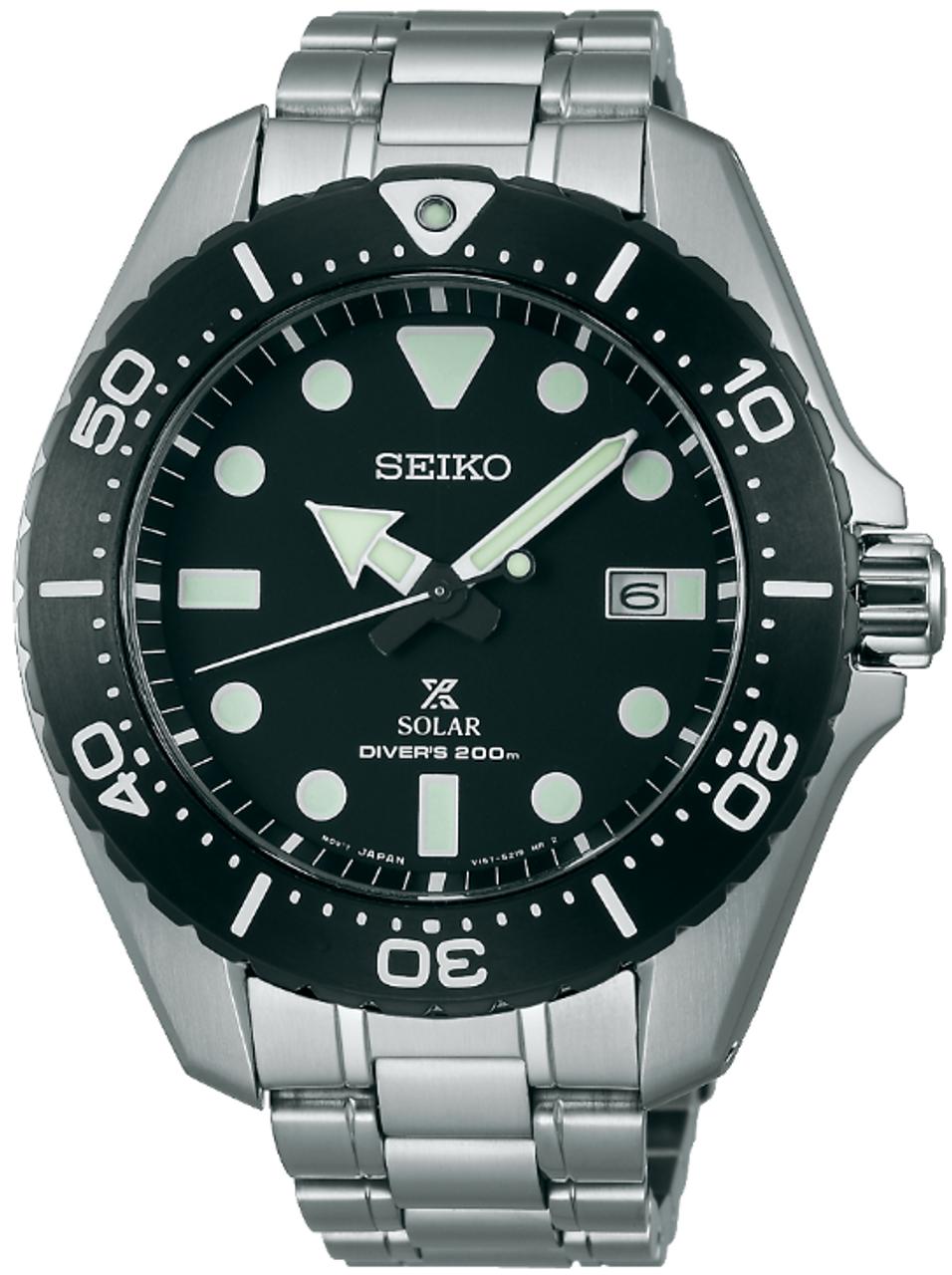 Seiko SBDJ013