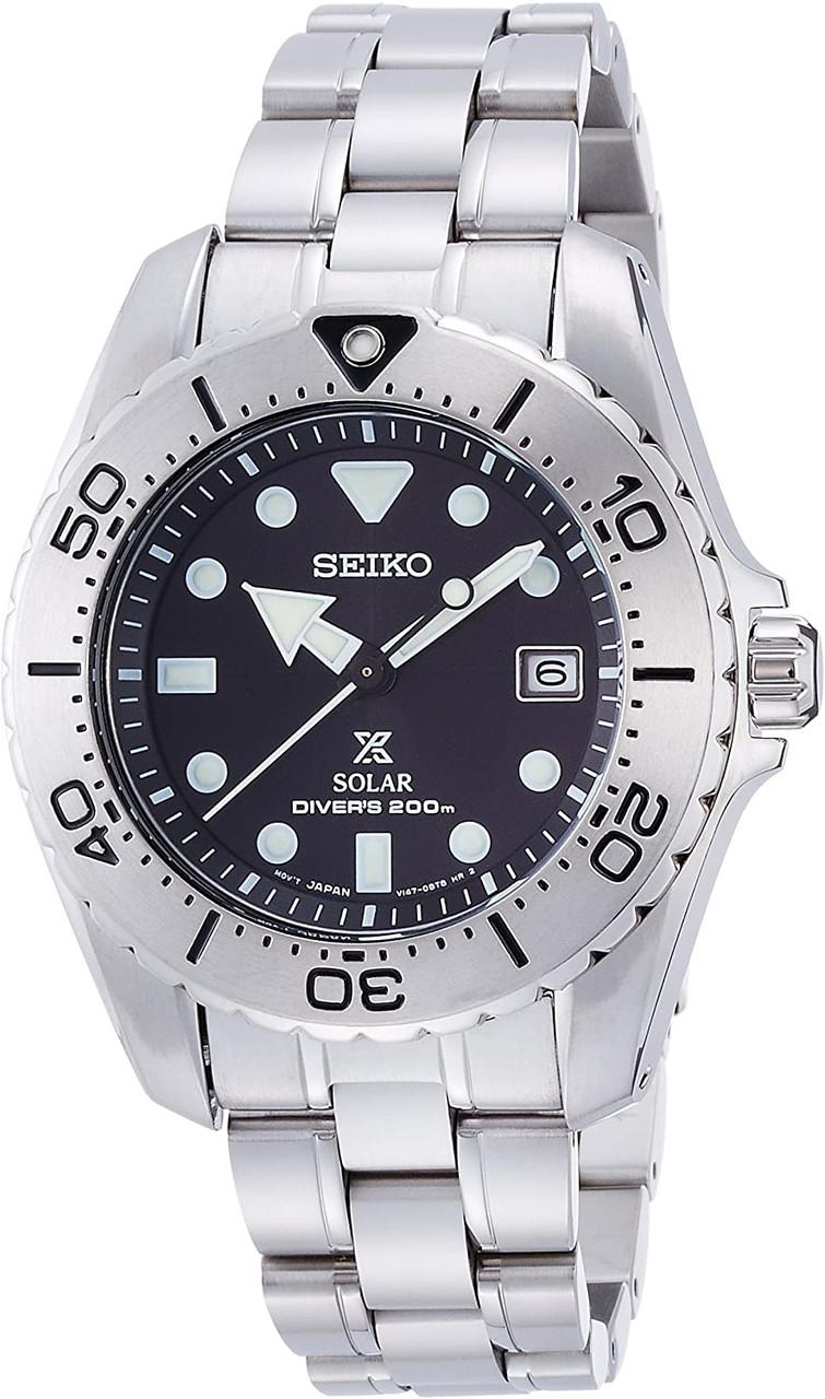 Seiko Diver Solar SBDN015