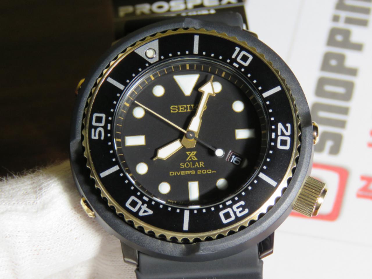 Prospex SBDN028
